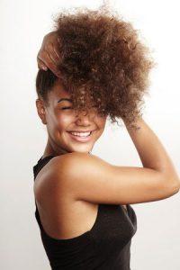 Healthy Afro Hair, Afro Hair Salon, Hiikuss Hair Salon, Camberwell, London