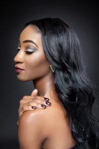 relaxers, relaxed hair, afro hair salon, Camberwell, Brixton