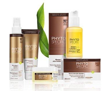phytospecific product range, afro hair products, afro hair salon, hiikuss hair salon, camberwell, london