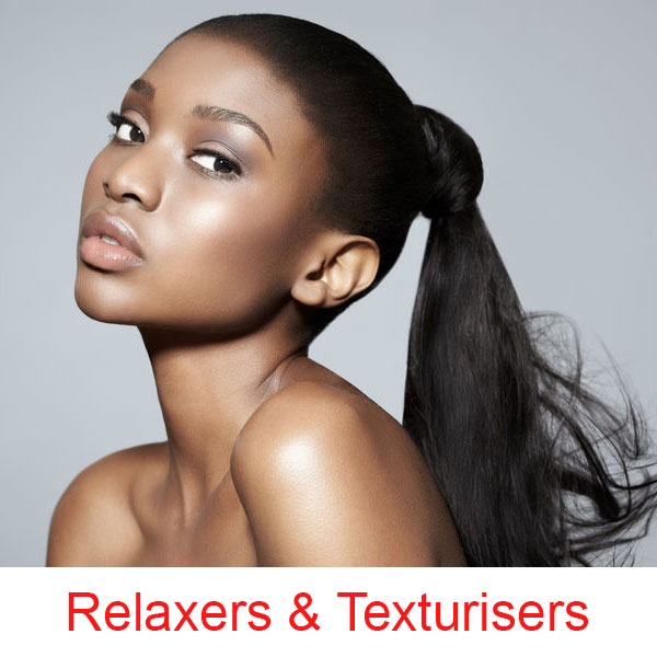 Relaxers & Texturisers