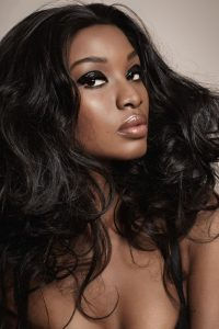 relaxed hair, hair smoothing, afro hair salon, Camberwell, London