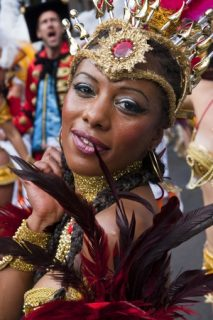 The Best Notting Hill Carnival Hairstyles