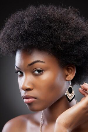 The Big Chop – The Best Way To Go Natural?