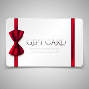 Gift Card, Gift Vouchers, Hiikuss Hair Salon, Top Afro Hair Salon London, Camberwell