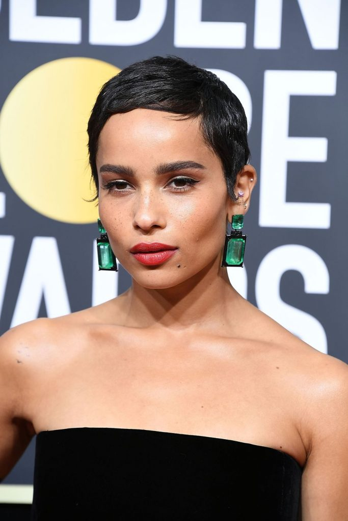 2020's Top Afro Hair Trends