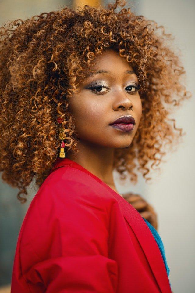 Hair Colour for Afro Hair, Afro Hair Salon in Camberwell, London