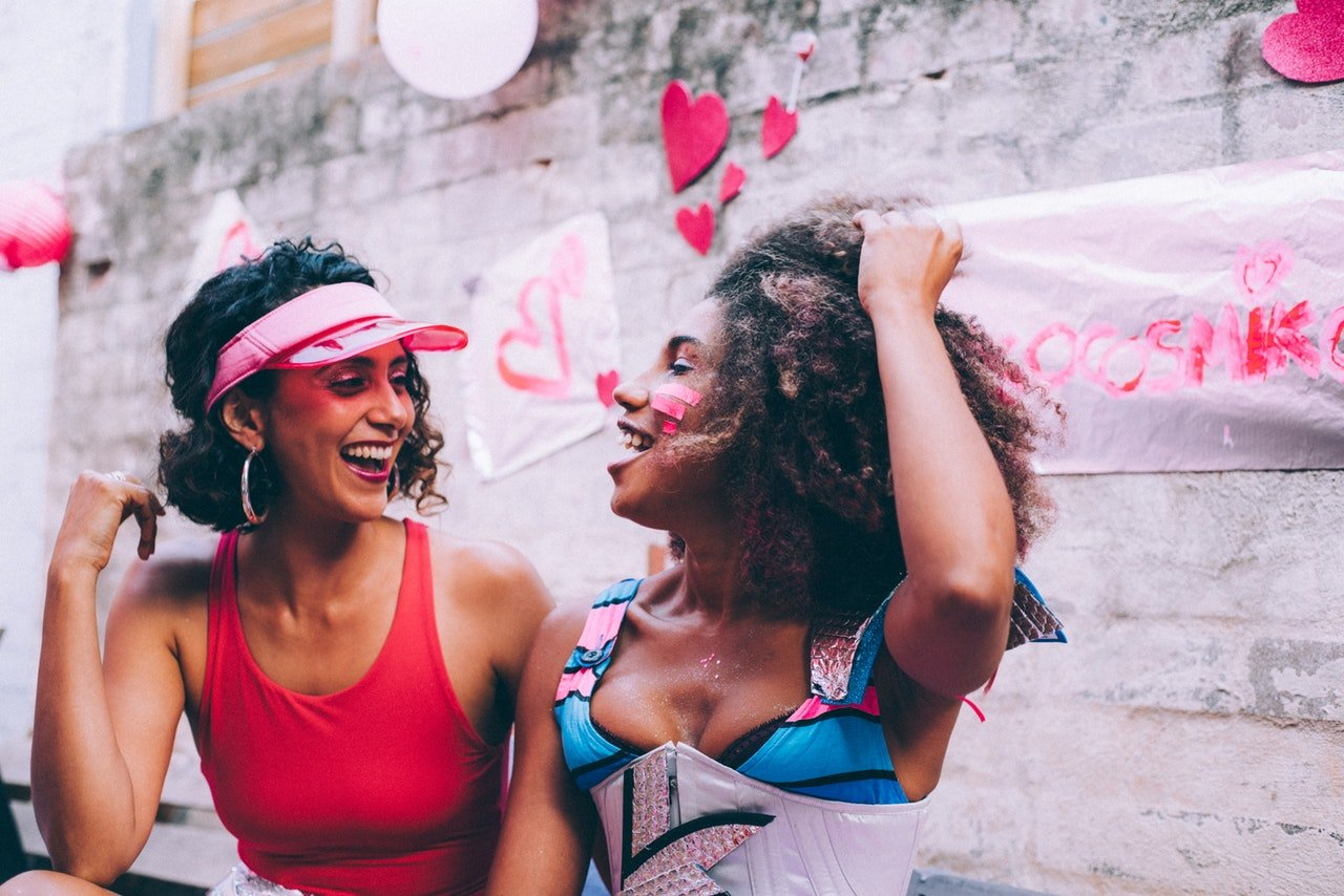 Recommend a Friend Offer, Top Afro Hair Salon in Camberwell, London