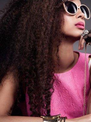 Natural afro hairstyles, Hiikuss Hair Salon, Camberwell, London
